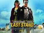 Watch Footage from the European Premiere of Arnie's Return in THE LAST STAND Right Here!