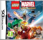 'LEGO Marvel Super Heroes: Universe in Peril' Launches on iOS
