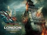 LONDON HAS FALLEN [2016]: in cinemas now  [short review]