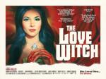 THE LOVE WITCH [2016]: In Selected Cinemas, On Blu-ray, DVD and Amazon Video Now