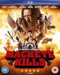 MACHETE KILLS (2013) - On DVD and Blu-Ray from 17th February 2014