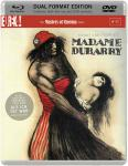 MADAME DUBARRY [1919]: on Dual Format Blu-ray and DVD 22nd September [HCF REWIND]