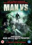 Win MAN VS. on DVD In Our Competition!