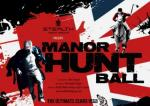 Manor Hunt Ball: New British Hunting horror, with a twist!