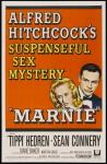 HITCHCOCK MASTER OF SUSPENSE #48: MARNIE [1964]