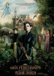 MISS PEREGRINE'S HOME FOR PECULIAR CHILDREN [2016]: in cinemas now