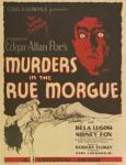 DOC'S JOURNEY INTO UNIVERSAL HORROR 2:MURDERS IN THE RUE MORGUE / THE OLD DARK HOUSE