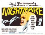 DOC'S JOURNEY INTO HAMMER FILMS #66: NIGHTMARE [1964]
