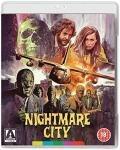 NIGHTMARE CITY (1980) - On Arrow Video Dual Format