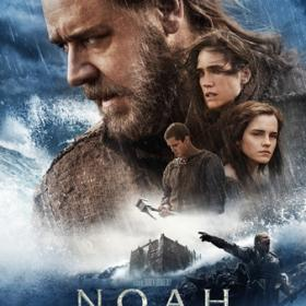 NOAH [2014]: in cinemas now