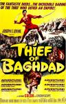 THE THIEF OF BAGHDAD [1961]  [HCF REWIND]