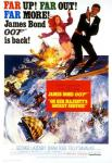 DOC'S JOURNEY THROUGH THE 007 FILMS #8: ON HER MAJESTY'S SECRET SERVICE [1969]