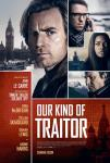 New Clip and Featurette For OUR KIND OF TRAITOR