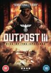 OUTPOST III: RISE OF THE SPETSNAZ (2013) - On DVD from 31st March 2014