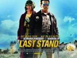 THE LAST STAND: in cinemas 24 January