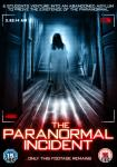 Win 1 of 3 Copies of THE PARANORMAL INCIDENT on DVD In Our Fantastic Competition!