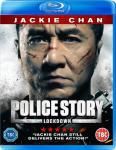 POLICE STORY: LOCKDOWN [2013]: on Blu-ray and DVD now