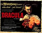 DOC'S JOURNEY INTO HAMMER FILMS #34: DRACULA [1958]