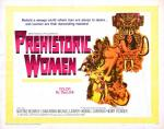 DOC'S JOURNEY INTO HAMMER FILMS #83: PREHISTORIC WOMEN [1967]