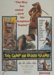 DOC'S JOURNEY INTO HAMMER FILMS #32: THE CAMP ON BLOOD ISLAND [1958]