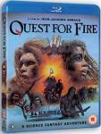 QUEST FOR FIRE [1981]: on Blu-Ray and DVD 5th August  [HCF REWIND]