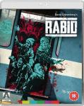 RABID [1977]: on Dual Format Blu-ray and DVD, and Blu-ray Steelbook now