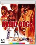RABID DOGS [1974]: out now on Dual-Format Blu-ray and DVD