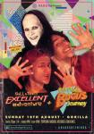 EXCELLENT!! BILL AND TED R.A.D. Screening in Manchester Set for 10th August 2014