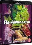 Latest Movies: Good News - A new Re-Animator  is coming!  Bad News - Its a remake!