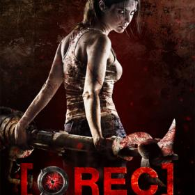 REC 4: Apocalypse - Out Now To Rent and Buy