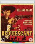 REQUIESCENT [1967]: on Blu-ray now