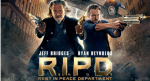 Ryan Reynolds learns the ropes in three new clip from 'R.I.P.D'