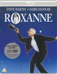ROXANNE [1987]: on Dual Format 21st November