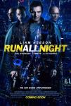 TV Spots, Clips and Featurettes For Thriller RUN ALL NIGHT