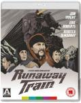 RUNAWAY TRAIN (1985) - On Dual Format DVD and Blu-Ray from 22nd July 2013