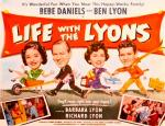 DOC'S JOURNEY INTO HAMMER FILMS #18: LIFE WITH THE LYONS [1954]