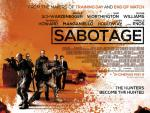 Three New TV Spots for Action Thriller SABOTAGE