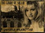 Is Barbara Crampton the last cast member to join Rob Zombie's 'Lords of Salem'?