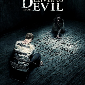 DELIVER US FROM EVIL [2014]: in cinemas now