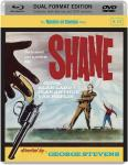 SHANE [1953]: on Dual Format now