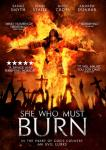SHE WHO MUST BURN [2015]