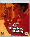 SHEBA, BABY (1975) - On Arrow Video Dual Format
