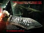 Behind The Scenes Featurette of SILENT HILL: REVELATION - Released in UK Cinemas Today