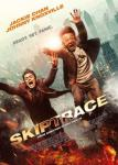 TRAILER FOR JACKIE CHAN/ JOHNNY KNOXVILLE ACTION COMEDY 'SKIPTRACE'