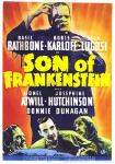DOC'S JOURNEY INTO UNIVERSAL HORROR 7: SON OF FRANKENSTEIN / THE INVISIBLE MAN RETURNS