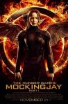 NEW CLIP FROM 'THE HUNGER GAMES: MOCKINJAY - PART ONE'