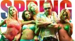 """Spring Breakers sequel on the way, first poster revealed, and James Franco says """"it will be a terrible film"""""""