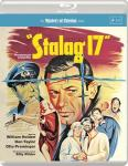 STALAG 17 [1953]: on Blu-ray 27th July