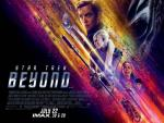 STAR TREK BEYOND [2016]: in cinemas now