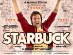 STARBUCK (2012) - On DVD from 25th March